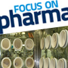 Manufacturing Chemist - Focus on pharma