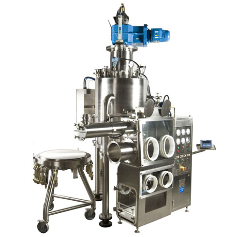 Psl Filter Dryers Powder Systems Limited