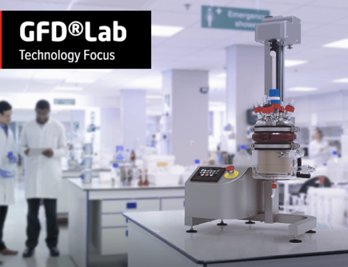 Laboratory Filtration and Drying: Think Big, Start Small, Scale Fast